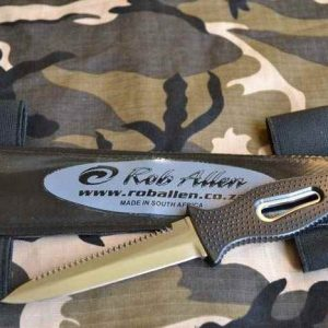 Rob Allen dive knife