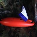 Rob Allen hard float 12l