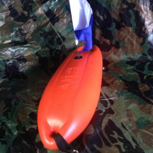 Rob Allen spearfishing float UK