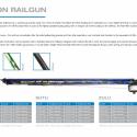 Speargun - Rob Allen Carbon Speargun