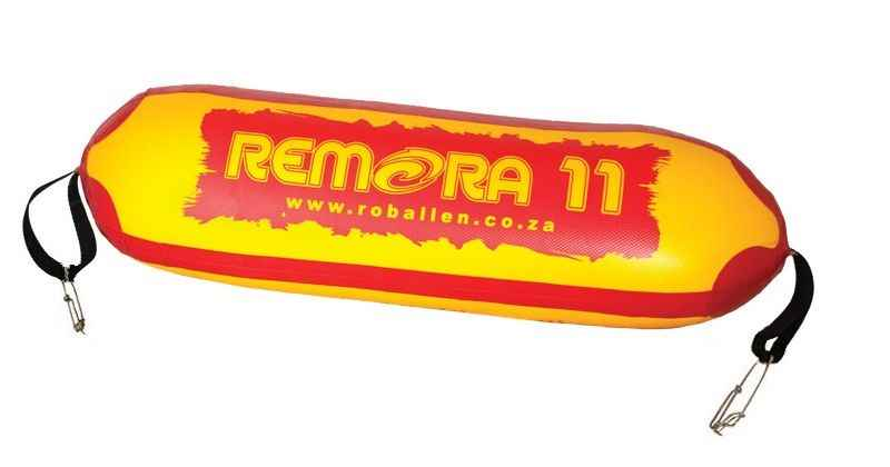 remora 11 litre float