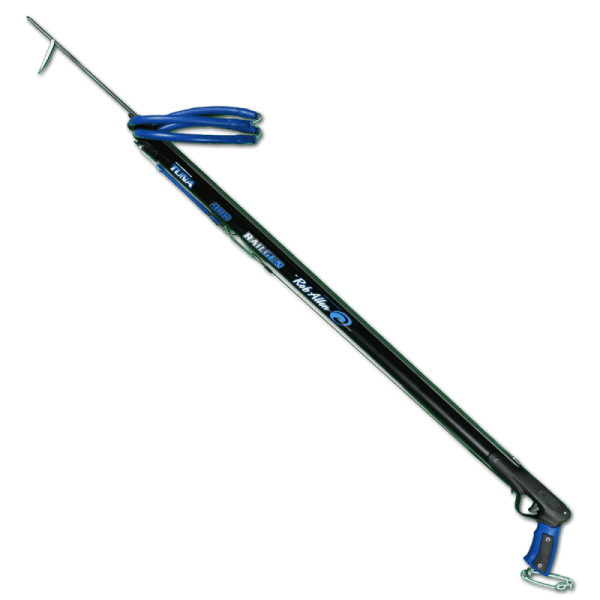 rob Allen tuna speargun 2