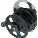 Spearfishing equipment belt reel