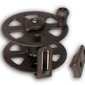 Speargun composite reel