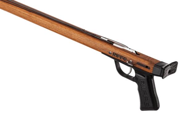 Riffe Euro Series speargun handle