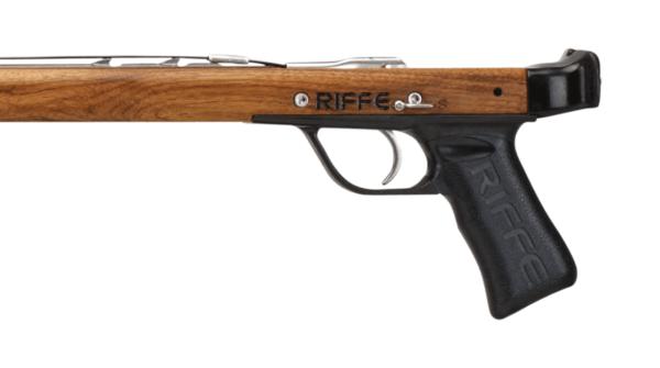 Riffe Euro Series speargun trigger