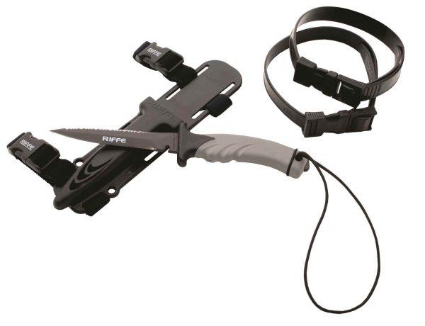 Riffe Terminator Knife