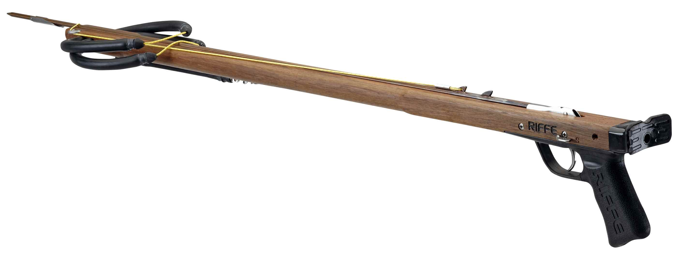 Riffe speargun