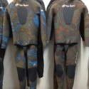 rob allen wetsuits