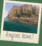 anyone-home