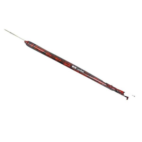 Picasso Magnum BW Carbon Rail speargun