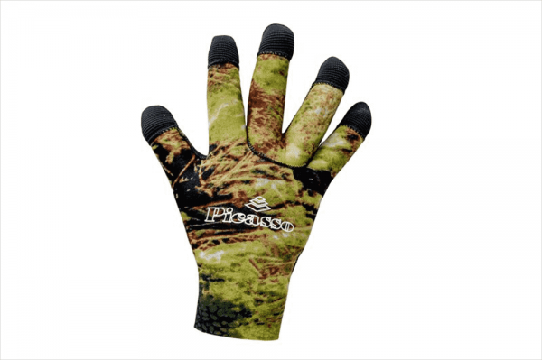 Picasso Supratex Gloves Grass 3 mm