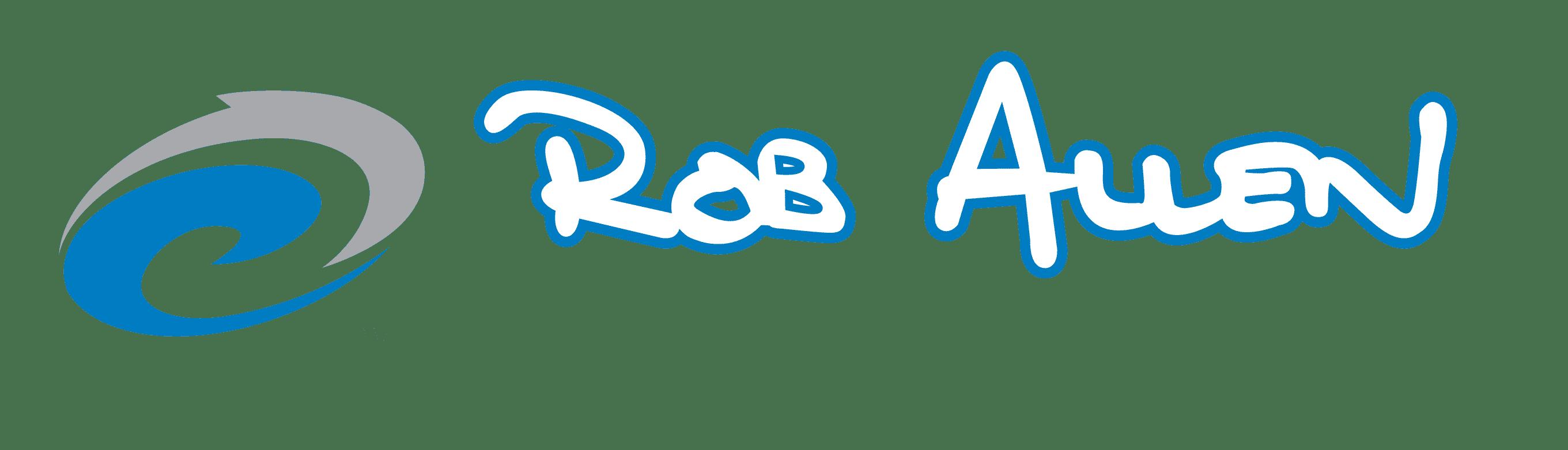 Rob Allen Spearfishing