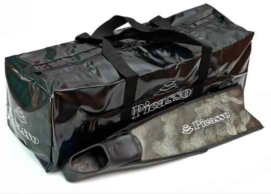 Picasso spearfishing dive bag