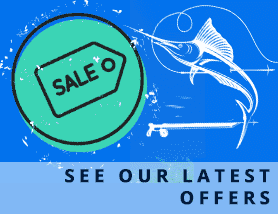 Spearfishing Gear Sale