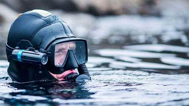 Spearfishing electrical and electronics