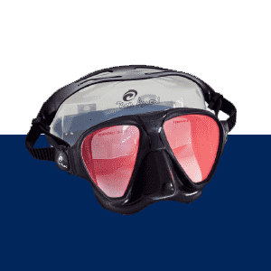 Spearfishing Masks