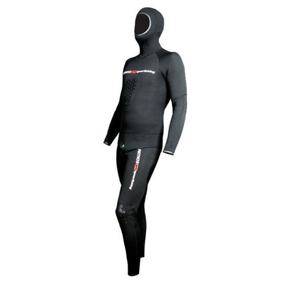 Pathos Onyx wetsuit