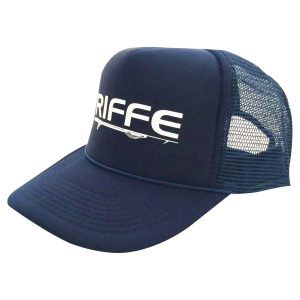 Riffe foam trucker hat