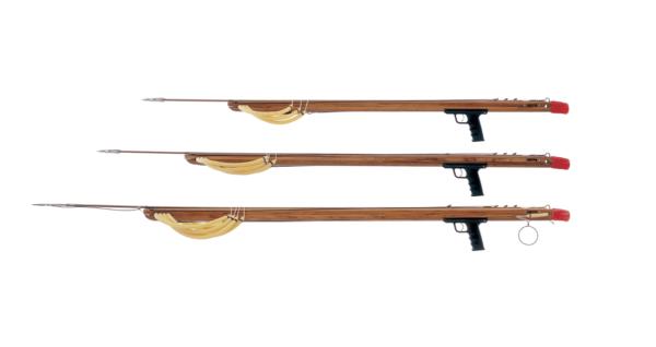 Riffe Bluewater speargun three sizes