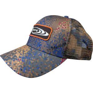 Riffe Covi Mesh Hat