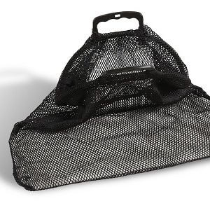 Omer de luxe fish holder net
