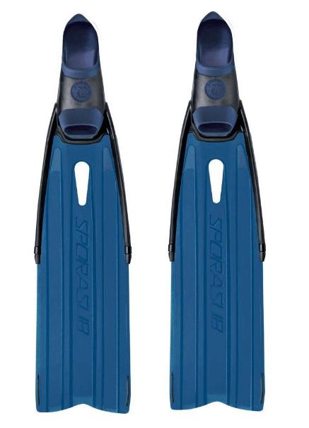 Omer Spitfire Kelp Lady Blu fins