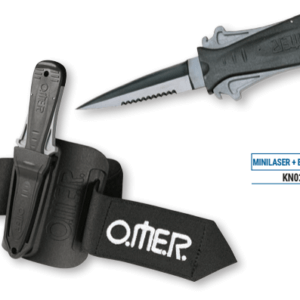 Omer mini laser knife
