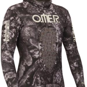 Omer Blackstone wetsuit