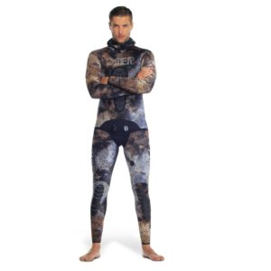 Omer Mix 3D full wetsuit