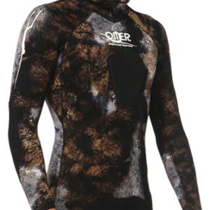 Omer Mix 3D Bifo wetsuit