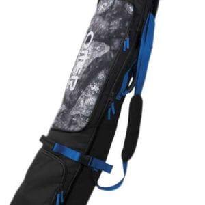 Omer trolley foldable roller bag