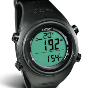 Omer OMR-1 Freediving wristwatch