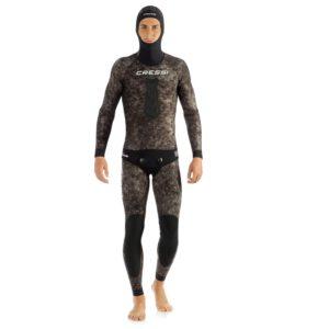 Cressi Tracina full wetsuit