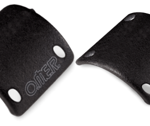 Omer curved lead weight