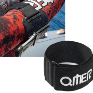 Omer elastic armband