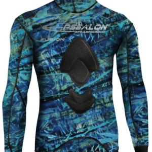Epsealon Blue Fusion wetsuit