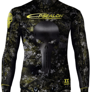 Epsealon Tactical Stealth wetsuit
