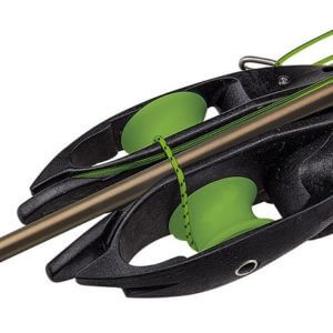 Salvimar Hero Roller speargun muzzle