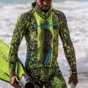 Salvimar Kryptonite wetsuit