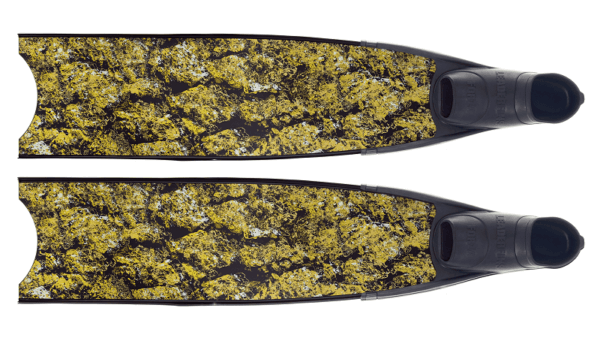 Leaderfins neo gold and black