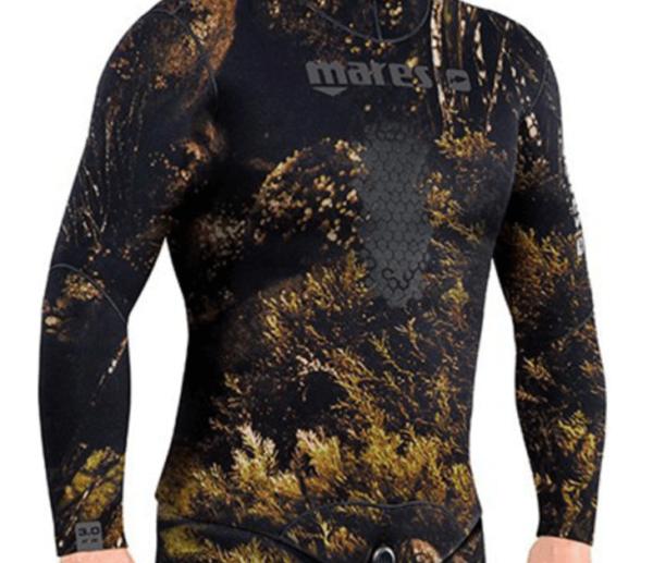 Mares Illusion wetsuit