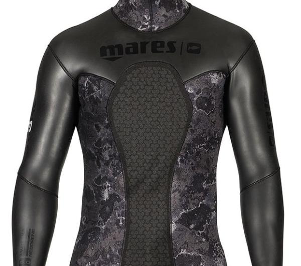 Mares M3rge wetsuit