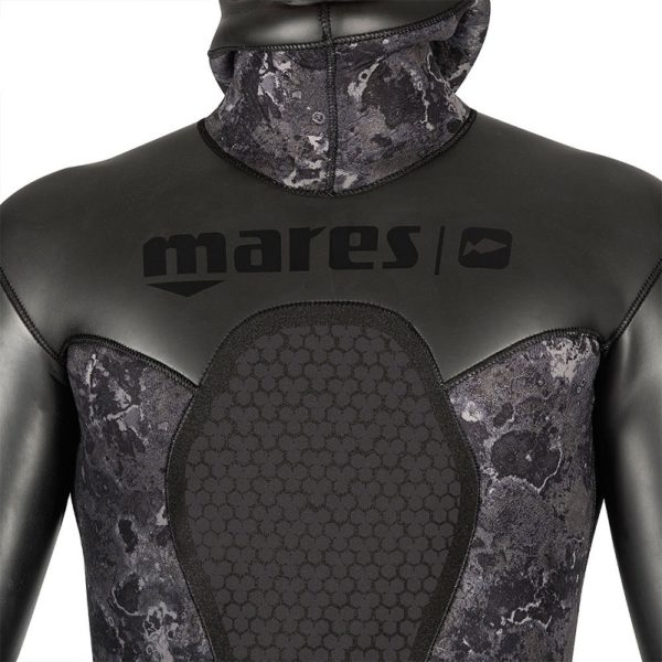 Mares M3rge wetsuit jacket