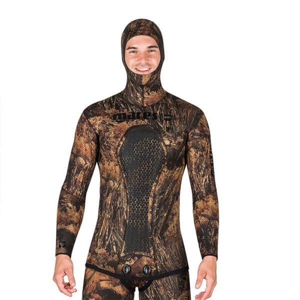 Mares Squadra Illusion BWN wetsuit