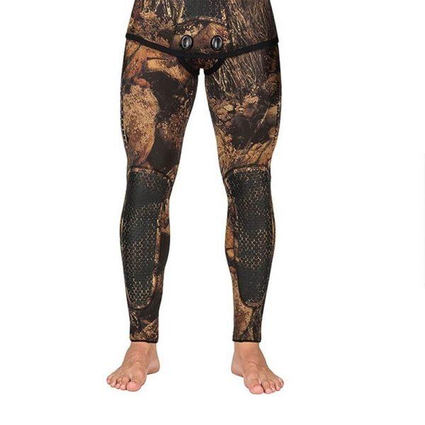 Mares Squadra Illusion BWN wetsuit pants
