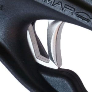 Salvimar Metal speargun trigger