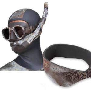 Omer neoprene face protection