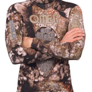 Omer Holo Stone wetsuit