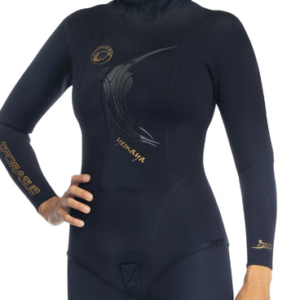 Omer Yemaya Womens wetsuit